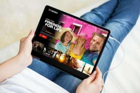 Comment visioner Netflix US en France