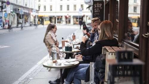 COVID: mesurer l'impact des masques et des restaurants ?