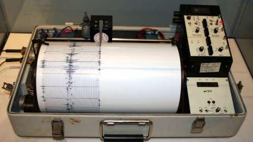 Un séisme d'une durée de... 32 ans