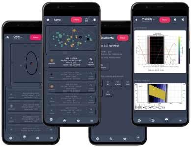 Astro-COLIBRI: une plateforme pour l'astrophysique en temps réel