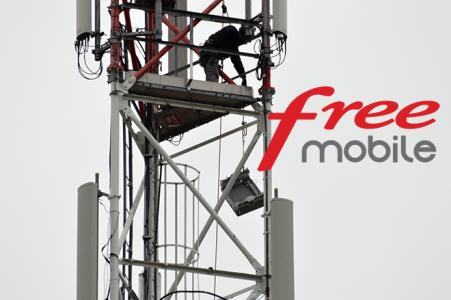Le saviez-vous : Free Mobile permet de rechercher dans votre ville les antennes-relais momentanément en panne depuis 24H