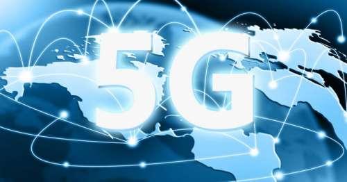 Enchères pour les fréquences 5G : seuls Free, Bouygues, Orange et SFR pourront y participer