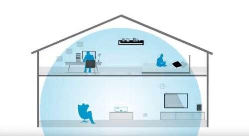 Vidéo : comment optimiser la réception du Wi-Fi à la maison