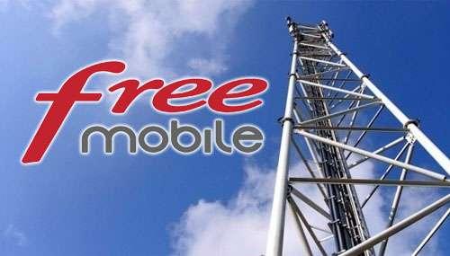 Free Mobile Netstat : Le taux d'utilisation du réseau mobile propre de Free revient enfin à son niveau record de janvier