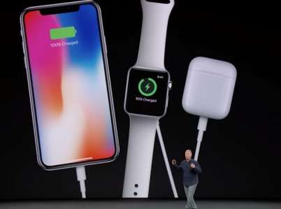 AirPower : Apple abandonne finalement son socle de recharge sans-fil