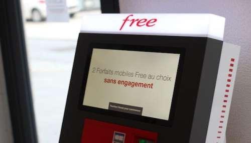 Free Mobile prolonge son forfait intermédiaire et baisse une nouvelle fois le volume de data