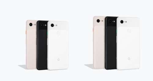 Pixel 3a : Google confirme le nom de son smartphone de milieu de gamme performant en photo