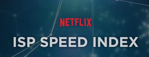 Comparatif des débits Netflix en France : Free améliore son score, mais ce n'est pas suffisant