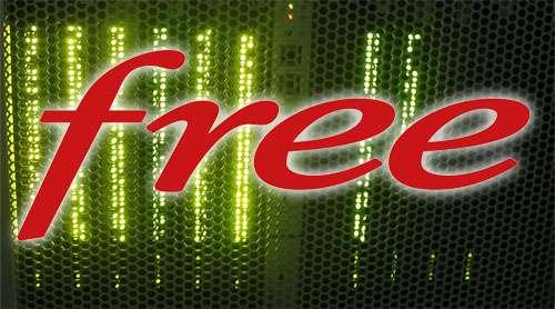 Les recrutements d'abonnés Freebox repartent à la hausse, tirés par la fibre