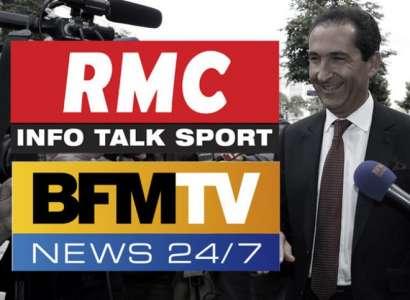 Face à Free, BFM et RMC prennent une nouvelle fois les téléspectateurs à témoin via une annonce sur leurs antennes