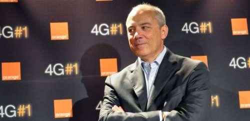 Stéphane Richard (Orange) désigné comme le PDG du CAC 40 le plus influent sur Twitter