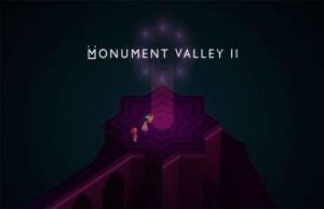 Solution pour l'extension de Monument Valley 2 The Lost Forest