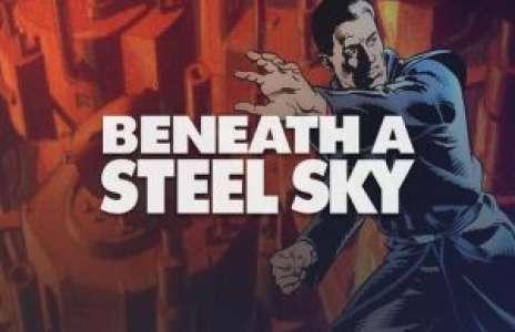 Rétro: Solution pour Beneath a Steel Sky
