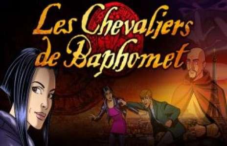 Rétro: Solution pour Les Chevaliers de Baphomet, classique