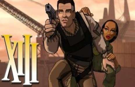 Rétro: Solution pour XIII, FPS en mode BD