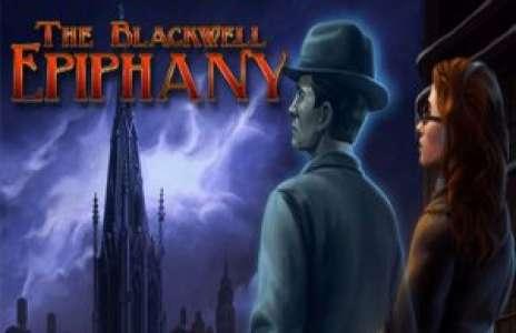 Solution pour The Blackwell Epiphany, 5e volet de la série