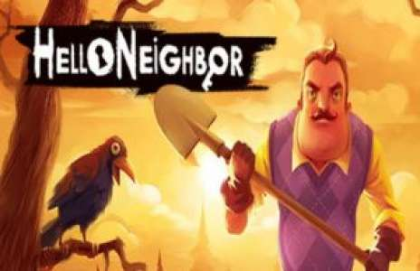 Solution pour Hello Neighbor My New Neighbor Big Aaron Fire