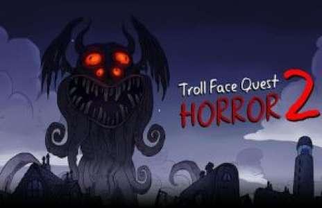 Solution pour Troll Face Quest Horror 2 Spécial Halloween
