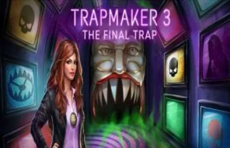 Solution pour Adventure Escape Mysteries Trapmaker 3