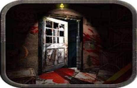 Solution pour Can You Escape Horror 4