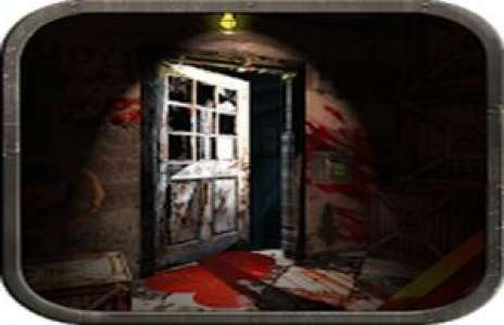 Solution pour Can You Escape Horror 4