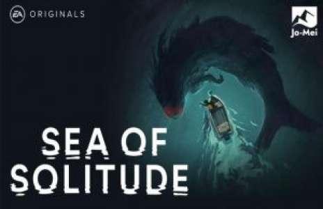 Solution pour Sea of Solitude, aventure monstrueuse