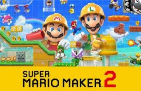 Solution pour Super Mario Maker 2, artisan