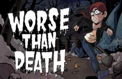 Solution pour Worse Than Death, indie