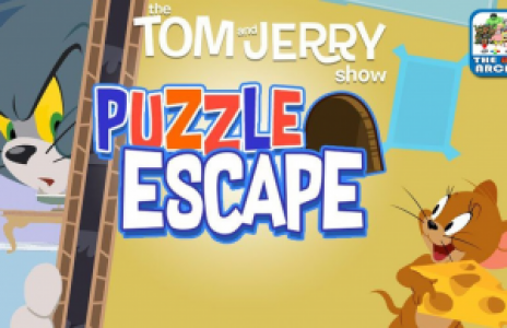 Solution The Tom and Jerry Show Puzzle Escape