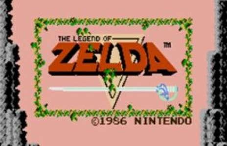Rétro: Solution pour The Legend of Zelda (NES)