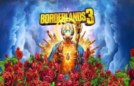 Solution pour Borderlands 3, objectif Prométhée
