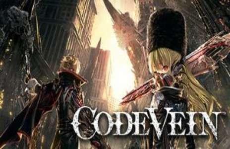 Solution pour Code Vein, RPG du futur !