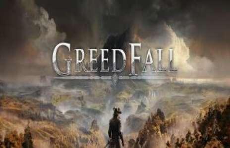 Solution pour GreedFall, fantasy réaliste