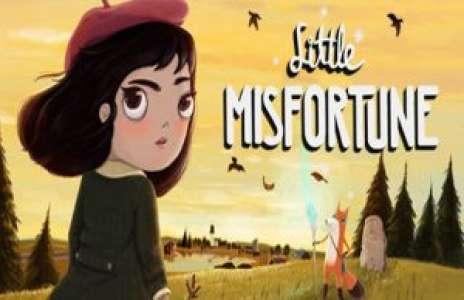Solution pour Little Misfortune, suis la voix !