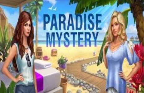 Solution pour Paradise Mystery (Adventure Escape Mysteries)