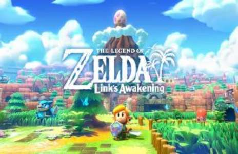 Solution pour The Legend of Zelda Link's Awakening