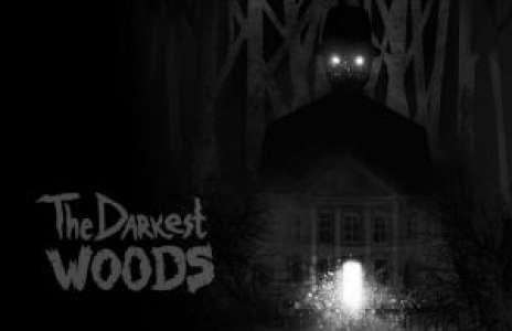 Solution pour The Darkest Woods, horreur mobile