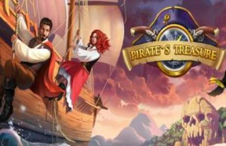 Solution Adventure Escape Mysteries Le trésor du Pirate