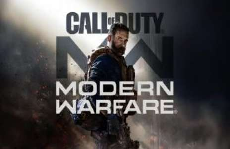 Solution pour Call of Duty Modern Warfare
