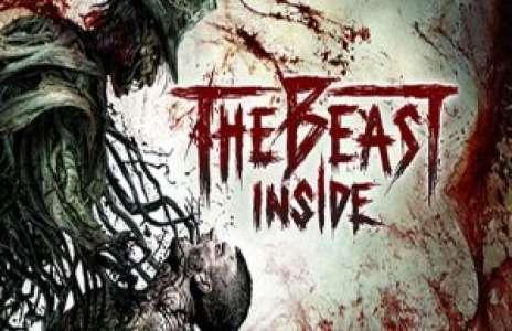 Solution pour The Beast Inside, brrrr …