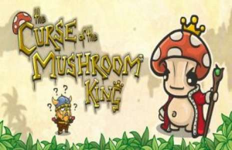 Solution pour The Curse of the Mushroom King