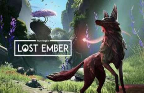 Solution pour Lost Ember, tranquille