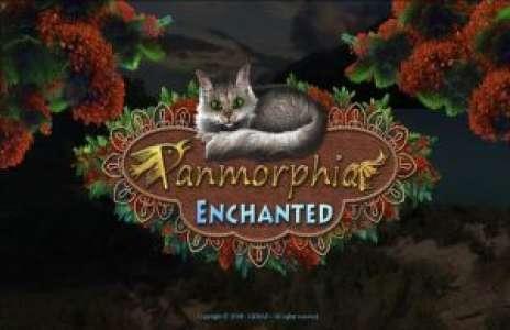 Solution pour Panmorphia Enchanted, suite réussie