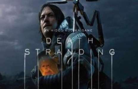 Solution pour Death Stranding, expérience vidéoludique