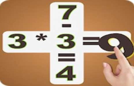 Solution pour Jeux de maths Casse-tête