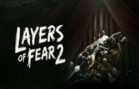 Solution pour Layers of Fear 2: Hollywood !