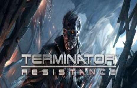 Solution pour Terminator Resistance, Futur War