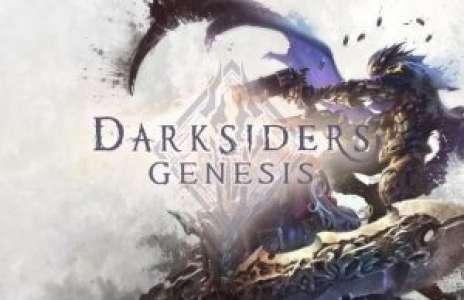 Solution pour Darksiders Genesis, prequel