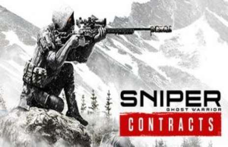 Solution pour Sniper Ghost Warrior Contracts