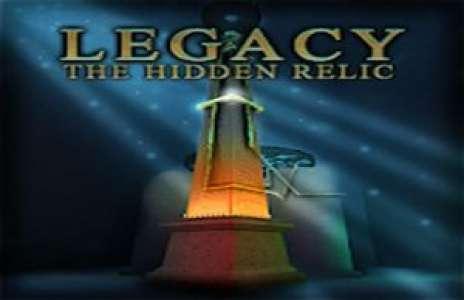 Solution pour Legacy 3 The Hidden Relic, temple secret